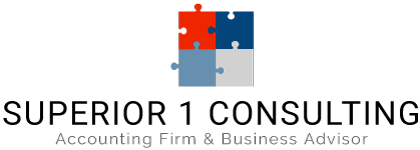 Superior 1 Consulting, LLC Logo